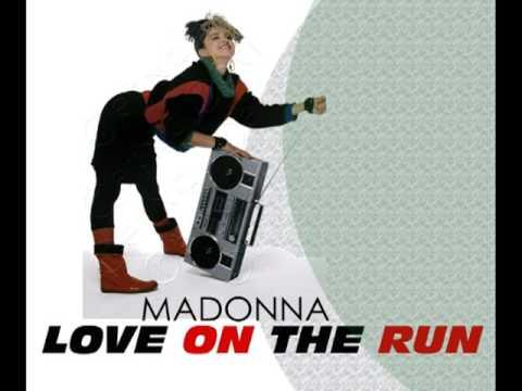 Madonna - Love On The Run (Final Gotham Demo 1981)