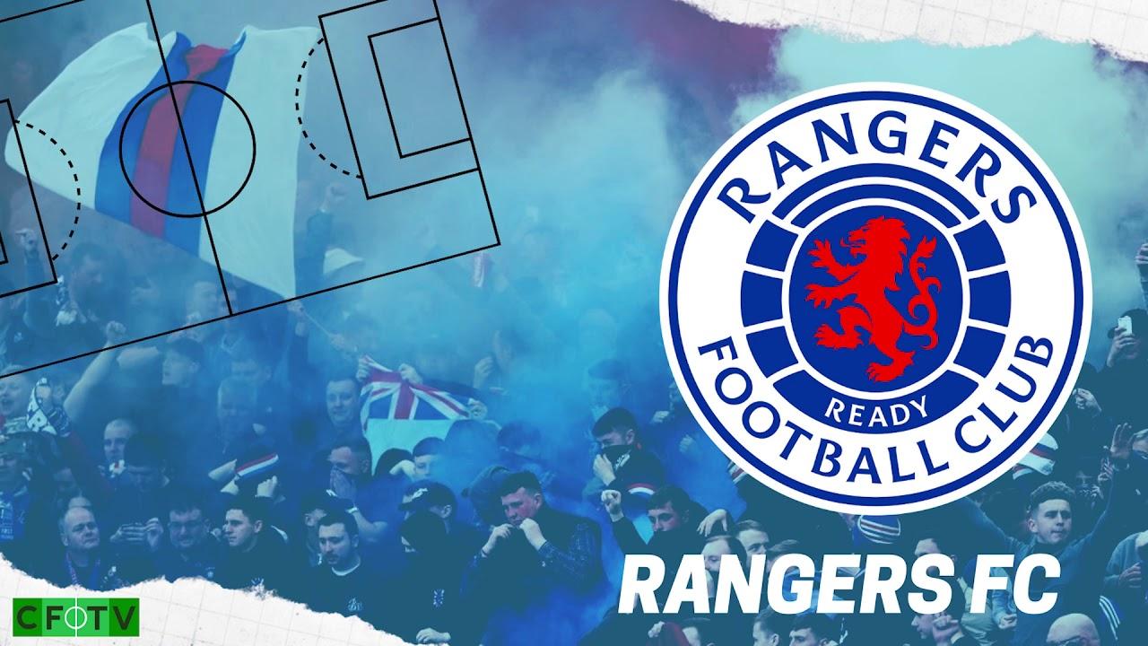 Rangers FC Chants