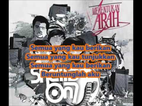 Unduh lagu Segalanya   Sheila On 7 lirik online