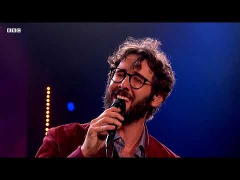 Josh Groban - You Raise Me Up (Proms in Hyde Park 2018)