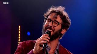 Josh Groban - You Raise Me Up (Proms in Hyde Park 2018)