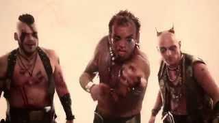 CULTUS FEROX - Nette Jungs (Official Video)