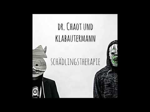 Dr  Chaot & Klabautermann - Schädlingstherapie EP