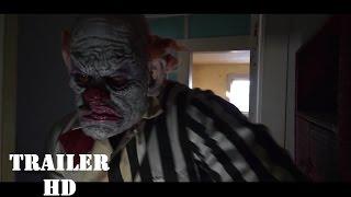 Clown Motel Official Trailer #1 (2016) - Horror Movie HD