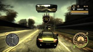 NFS Most Wanted (Xbox 360) Part 29 - Webster