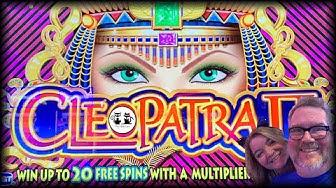 Cleopatra II 💰 Bank Run 🏦