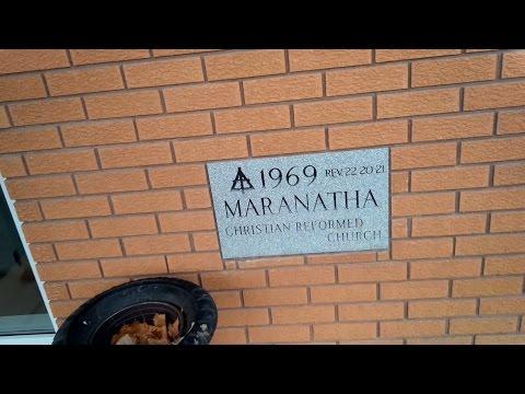 Maranatha Christian Reformed Church