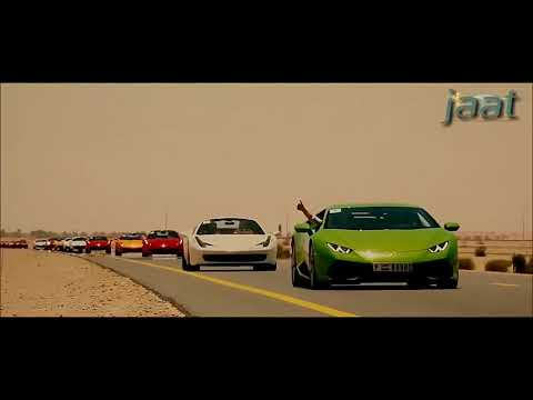 New latest WhatsApp video status — lembogeni  — car racing