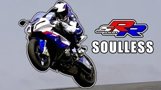 Everything WRONG with the BMW S1000RR