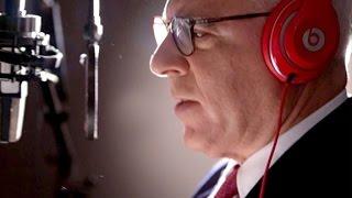 Billionaire CEO raps holiday greeting