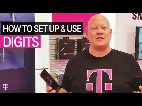T-Mobile | Got DIGITS - What