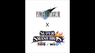 [no SFX] Final Fantasy VII - Victory Fanfare (Super Smash Bros. Ver) [HD/HQ] Extended (Download)