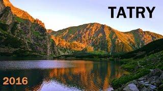TATRY - piękno gór [HD]