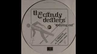 The Candy Dealers  -  Stepping Out (Frankie J remix)