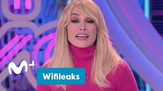 WifiLeaks: Lo mejor de la semana (03/12 06/12)| #0
