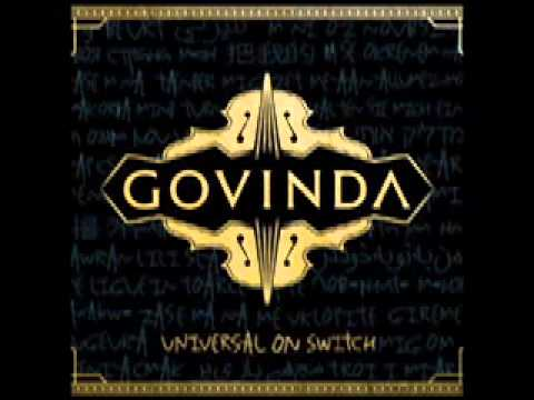 Govinda - Higher and Higher