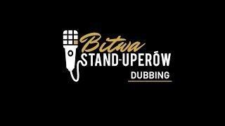 BITWA STAND-UPERÓW -  DUBBING (Oficjalne Wideo)