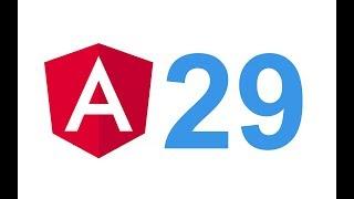 Lập trình Angular 4 - Bài: 29  Bài tập Output