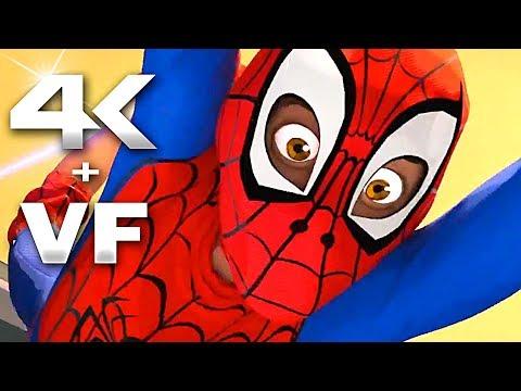 SPIDER-MAN New Generation streaming VF 4K (NOUVELLE, 2018) Film d'Animation