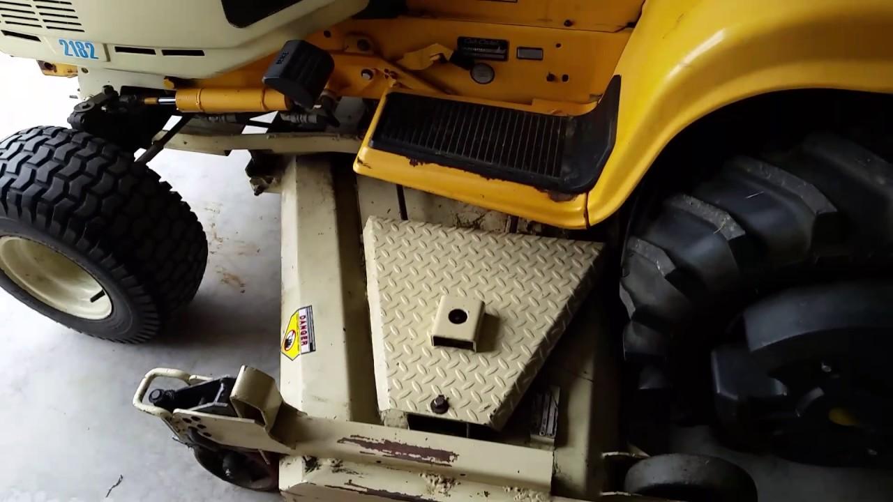 medium resolution of cub cadet 2182 lawn tractor cub cadet lawn tractors cub cadet lawn tractors tractorhd mobi