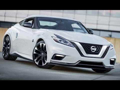 2018 Nissan Z - YouTube