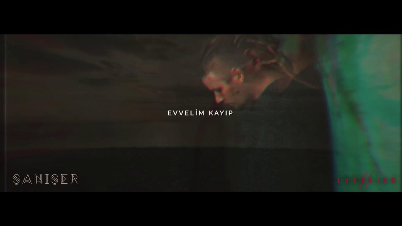 Download Şanışer - Kayıp ft. Sehabe (Official Lyric Video)
