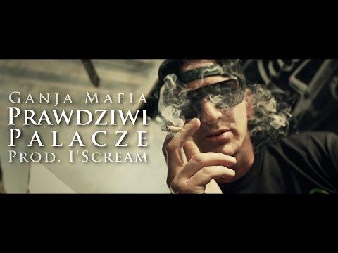 Ganja Mafia - Prawdziwi Palacze (Prod. I'Scream)