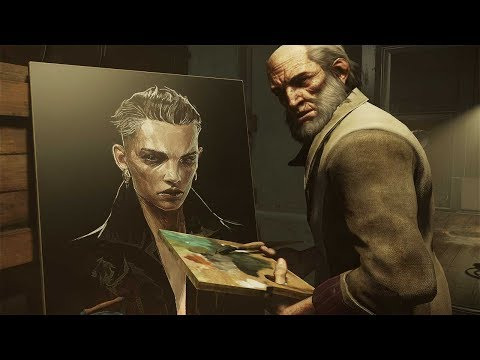 ...the Clock work  Mansion this..., ...piece ten, ...chapter  four, ...Dishonored  two...
