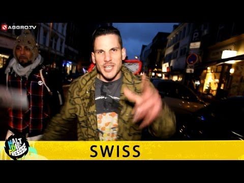SWISS HALT DIE FRESSE 05 NR. 262 (OFFICIAL HD VERSION AGGROTV)