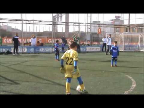Nicosia Fc Aspis Vs Alfa Makedonikos