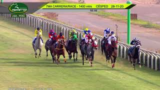 Vidéo de la course PMU PRIX CONDICIONAL