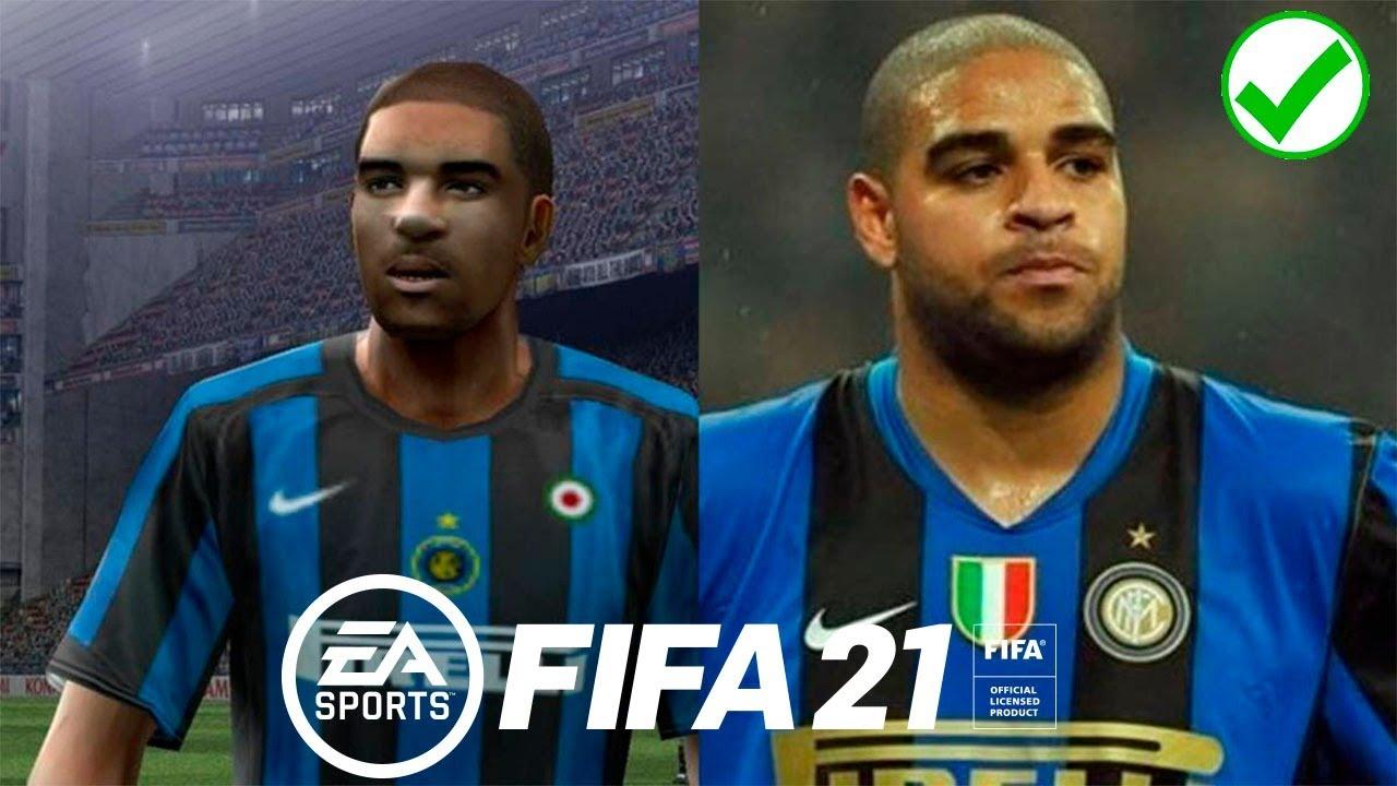 MÁS NOVEDADES QUE SE MOSTRARAN PRÓXIMAMENTE EN FIFA 21