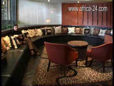 Pestana Rovuma Hotel Accommodation Maputo Mozambique - Africa Travel Channel