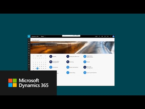 How to manage employee development in Dynamics 365 for Talent
