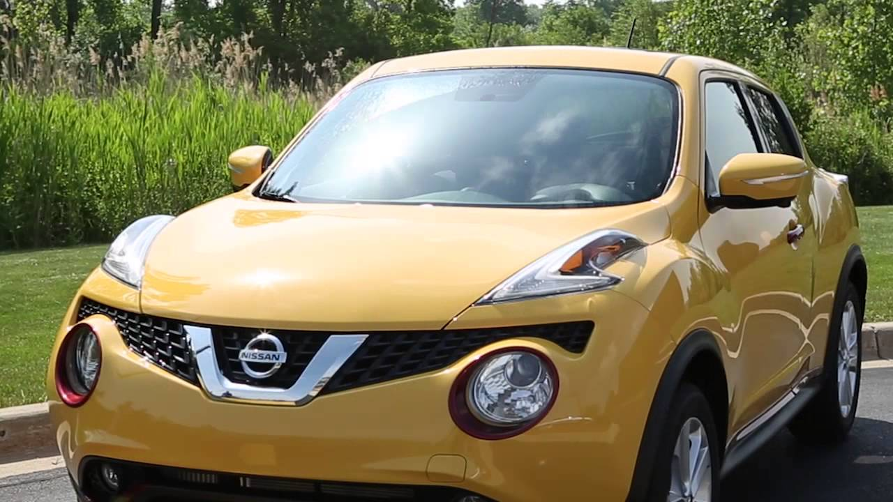Nissan Rogue Owners Manual: Windshield wiper and washer switch
