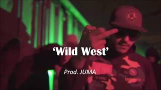 """Wilde Westen / 3robi / IliassOpDeBeat Type Beat - """"Wild West"""" (prod. JUMA)"""