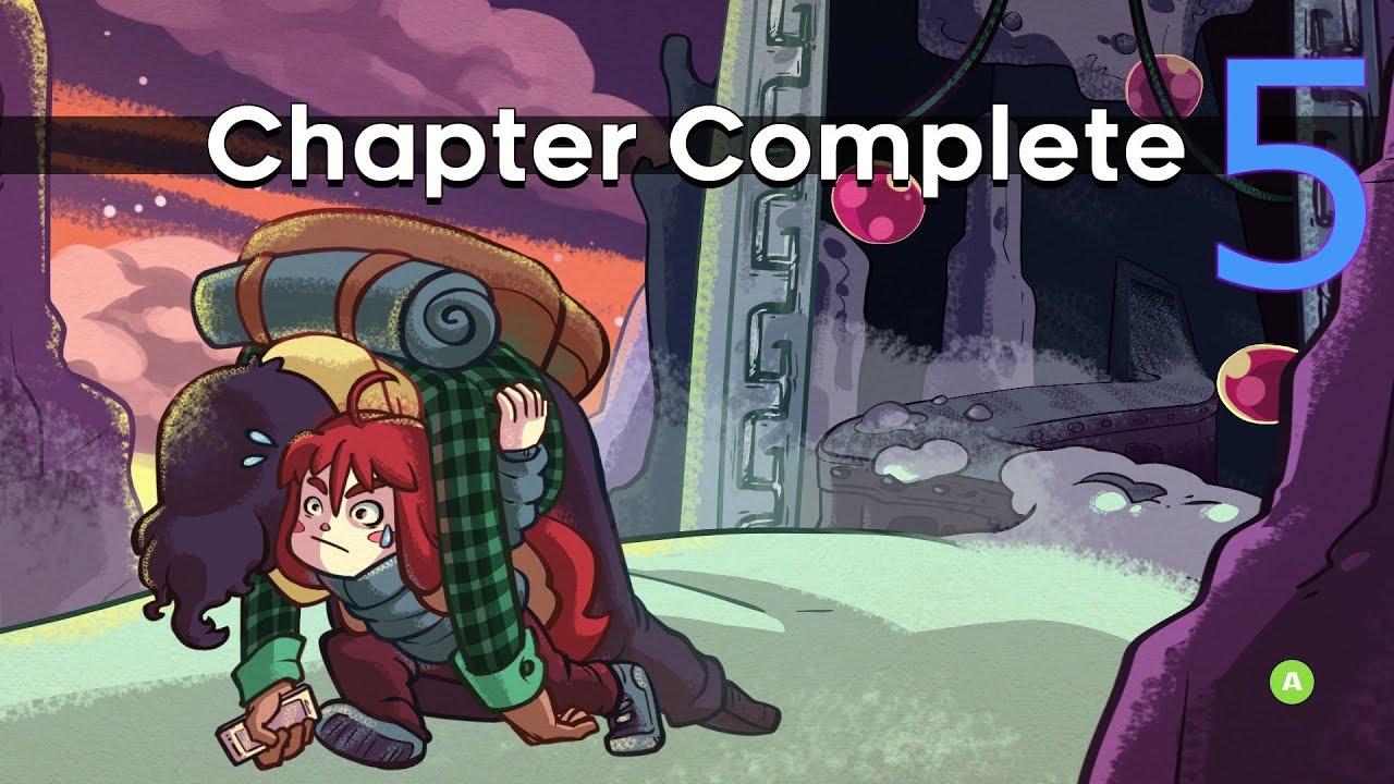 Read Manga MY HERO ACADEMIA - Chapter 5 - Break Open