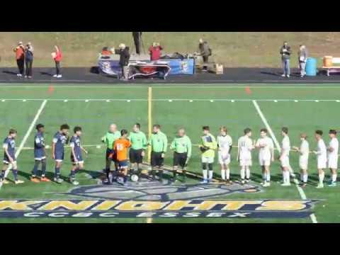 20191103 - Indian Creek School vs. Key School - Championship Game (Full)