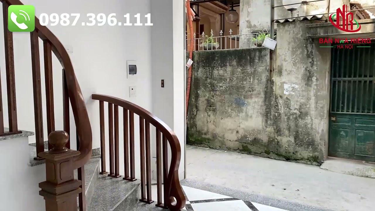 image Bán Nhà Cổ Điển Tứ Hiệp Thanh Trì Hà Nội Giá Rẻ | Bán Nhà Hà Nội 2021