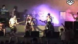 06 - Valer a Pena - FORFUN Ao Vivo KVA 02.04.2005