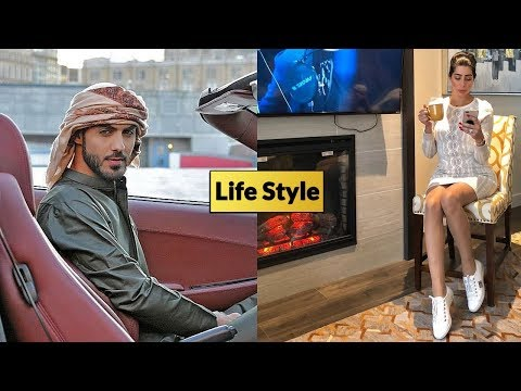 Omar Borkan Al Gala – Hot Wife, Luxury Lifestyle, Cars Collection, Net Worth -2019