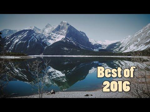 Journey Alberta's Best Locations of 2016 | Journey Alberta