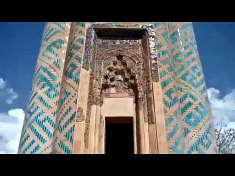 Azerbaijan This Journey Never Ends / Holiday Azerbaijan Travel Group