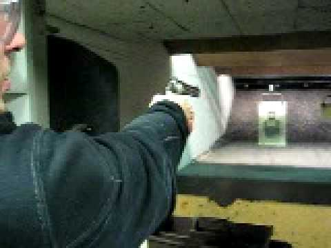 DJ Cement @ shooting Range Los Angeles