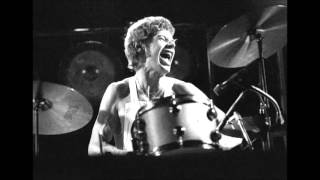 "Bill Bruford - ""Sample and Hold"" (1977)"