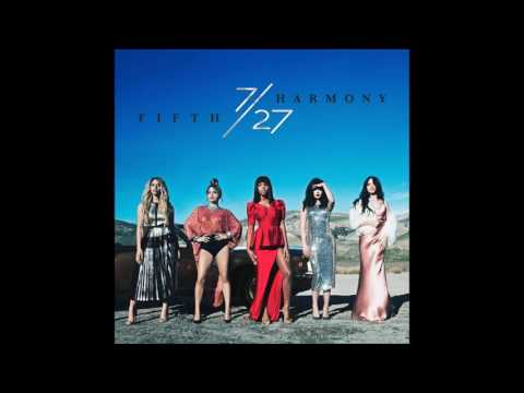 Fifth Harmony - Scared Of Happy (Instrumental)