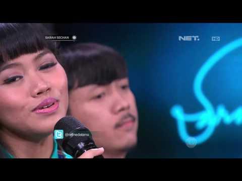 Yura Yunita - Cinta dan Rahasia ( Live at Sarah Sechan )