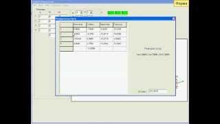 Программы для расчета фермы(Дано описание небольшой простой пользовательской программы ferm06.exe для расчета усилий в стержнях статическ..., 2012-03-13T12:45:30.000Z)