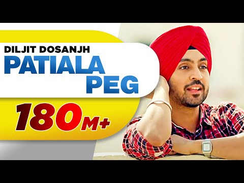Patiala Peg  Diljit Dosanjh  Diljott  Latest Punjabi Songs  Speed Records