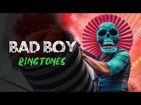 Top 5 Best Bad Boys Ringtones 2019 | Download Now | S3
